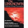 Unknown, The (1985-1988) - 1986 September