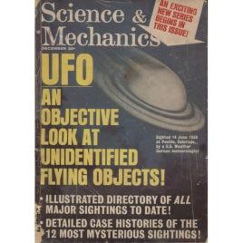 Science & Mechanics (1966-1969)