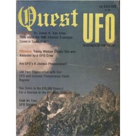 Quest (Kevin D. Randle) (1977)