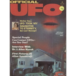 Official UFO (1977-1980)
