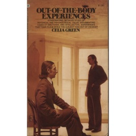 Green, Celia: Out of the body experiences (Pb)