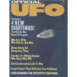 Official UFO (1975-1976)