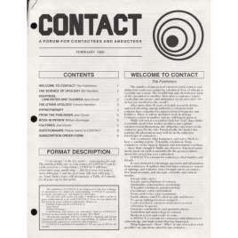 Contact (1989)
