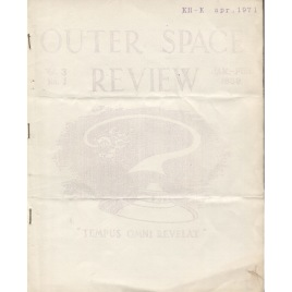 Outer Space Review (1959-1960)