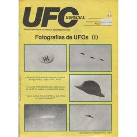 UFO Especial (A.J. Gevaerd) (1988-2005)