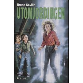 Coville, Bruce: Utomjordingen [orig: My teacher is an alien]