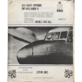 Interplanetary News (1969-1975)
