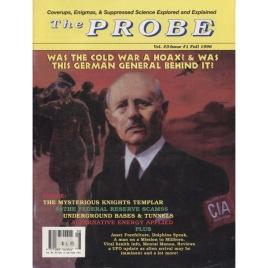 Probe (A Horvat) (1996-1997)