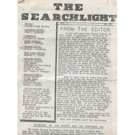 Searchlight (1965-1966)