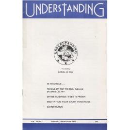 Understanding (1975-1977)