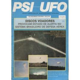 PSI-UFO (A.J. Gevaerd) (1986-1987)