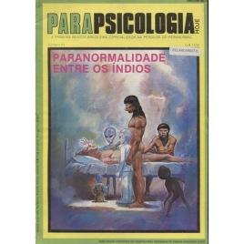 Parapsicologia (A J Gevaerd,1986)