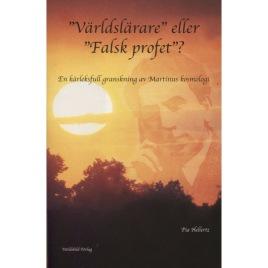 Hellertz, Pia: