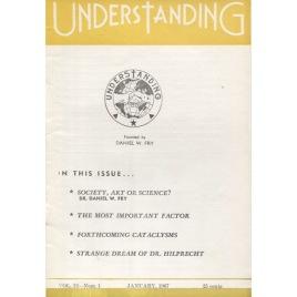Understanding (1967-1969)