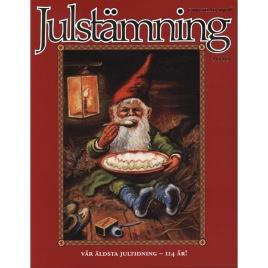 Julstämmning (Christmas magazine 2020)