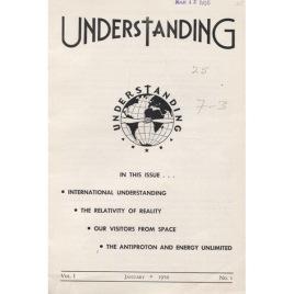 Understanding (1956-1966)