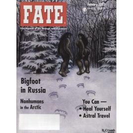 Fate US (2003-2006)