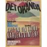Det Okända (1983-1985) - 1984 No 09