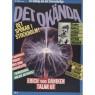Det Okända (1983-1985) - 1985 No 04-05