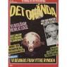 Det Okända (1983-1985) - 1985 No 06