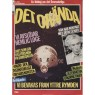 Det Okända (1983-1985) - 1985 No 06 (torn cover)