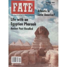 Fate, US (2001-2002)