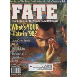 Fate US (1998-2000)