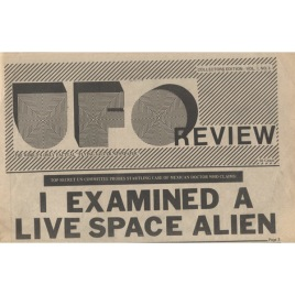 UFO Review (1978-1993)