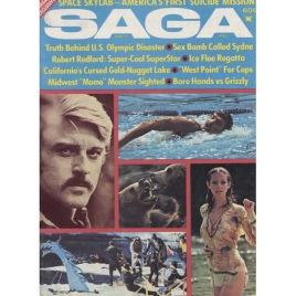 SAGA (1973-1976)
