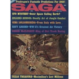 SAGA (1968-1972)