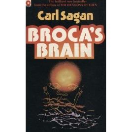Sagan, Carl: Broca's Brain (Pb)