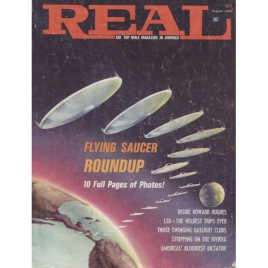 Real (The Top Male Magazine In America, 1966-1967)