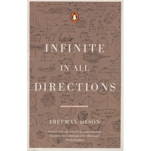 Dyson, Freeman: Infinite in all directions (Sc) - Good