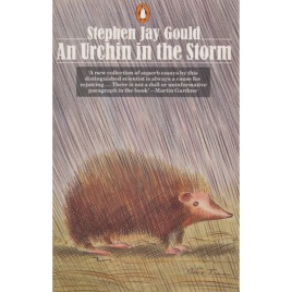 Gould, Stephen Jay: An urchin in the storm: essays about books and ideas (Sc)
