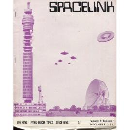 Spacelink (1967-1971)
