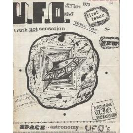 UFO News (1970-1975)