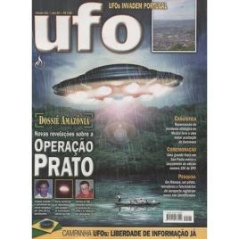 UFO (A.J. Gevaerd, Brazil) (2004-2009)