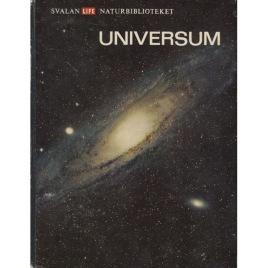 Bergamini, David & Life:s redaktion: Universum