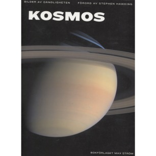 Baumann, Mary K.; Hopkins, Will; Nolletti, Loralee & Soluri, Michael: Kosmos. Bilder av oändligheten. [Orig.: Who's out there?] - Good, with jacket