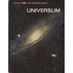 Bergamini, David & Life:s redaktion: Universum - Good, worn