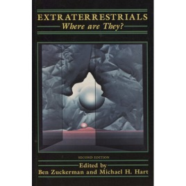 uckerman, Ben & Hart Michael H.: Extraterrestials. Where are they? Second edition (Sc)