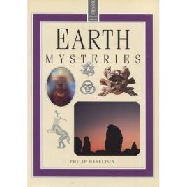 Heselton, Philip: Earth mysteries (Sc)