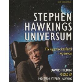 Filkin, David: Stephen Hawkings universum. På upptäcktsfärd i kosmos