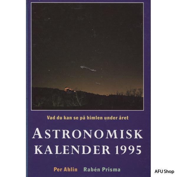 Ahlin-Astronomiskkalender1995