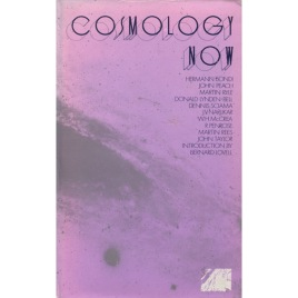 Laurie, John (ed.): Cosmology now