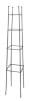 Växtstöd - Växtstöd, Obelisk, fyrkant(stor)- mått(h≈2,4m;bas≈31cm)