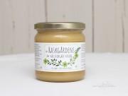 Raskgårdens Kallslungade Honung