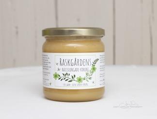 Raskgårdens honung, fast - Honung 500gr, fast