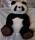 Panda - Bear ca 70 cm