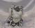 Snöleopard ca 30 cm